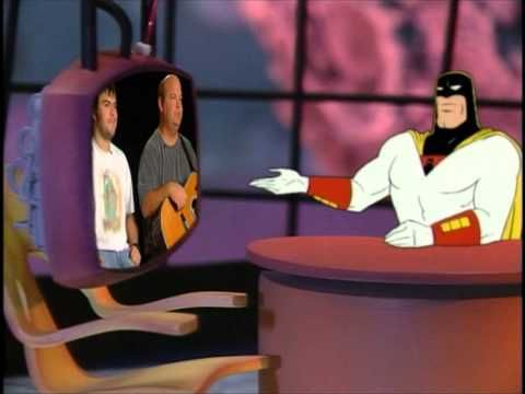 Space Ghost a jeho hosté